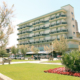 Hotel 3 stelle Pesaro in isola pedonale